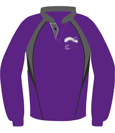 YBB Rugby Jersey
