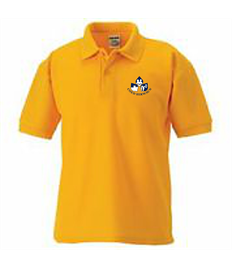 Coed Hirwaun Primary School Polo Shirt (Adult Sizes)