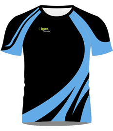 Sublimation Rugby Jersey (Tornado)
