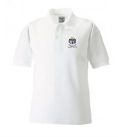 Blaenbaglan Primary School Polo Shirt (Adult Sizes)