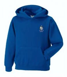 St Joseph's Primary School Hoodie (Adult Sizes)