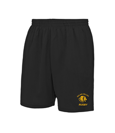 Dulais Valley Rugby Leisure Short (Adult)