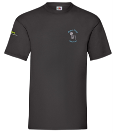 Briton Ferry Netball - Club T-shirt