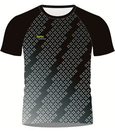 Sublimation Rugby Jersey (Gemstone)