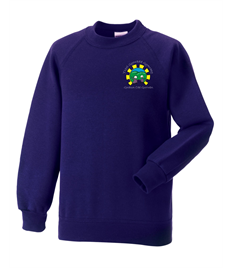 YGG GCG - Children's Jumper