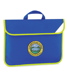 Crynallt Primary School Book Bag