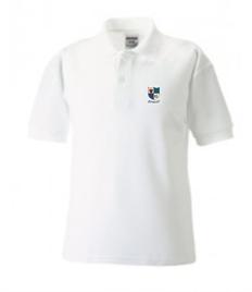 Cilffriw Primary School Polo Shirt (Adult Sizes)