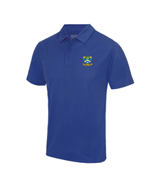 Briton Ferry 'Club' Polo Shirt