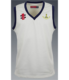 Neath Cricket Club Sleeveless Sweater (Juniors)