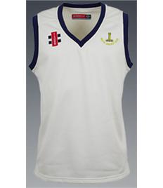 Neath Cricket Club Sleeveless Sweater (Juniors)