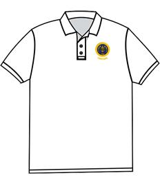 Cwmtawe School - Children's Polo Shirt