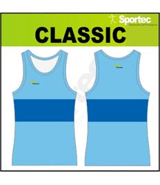 Sublimation Athletic Vest - CLASSIC