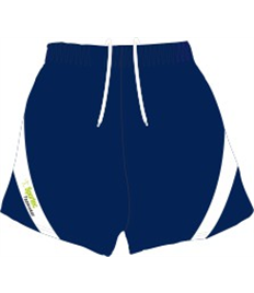 Sublimation Rugby Shorts (Breaker)
