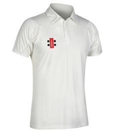 10 x Gray - Nicolls - 'VELOCITY' Cricket Shirt