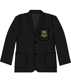 St Joseph's Comprehensive School - Adult Blazer