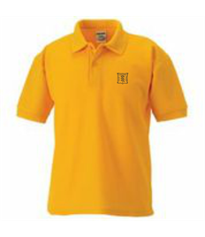 Waunceirch Primary Polo Shirt