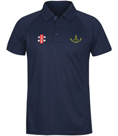 Neath Cricket Club Polo Shirt (Men's)