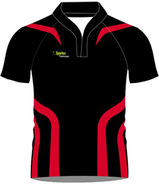 Sublimation Rugby Jersey (Tank)