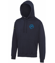 Boston Netball Club Hoodie