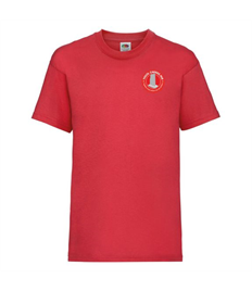 Ysgol Carreg Hir P.E T-shirt