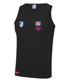 Cowbridge Rugby Academy - Training Vest