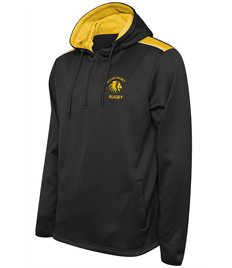Dulais Valley Rugby Hoodie (Junior)