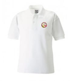 Blaengwrach Polo Shirt (age 3-4 to age 13)