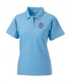 St Joseph's Juniors School Polo Shirt (Adult Sizes)