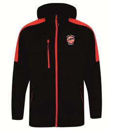 PT Multi Sport - Hooded Jacket